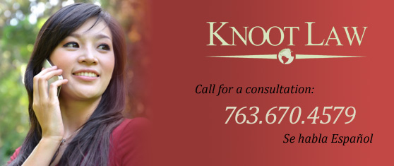 Knoot Law - Contact Us
